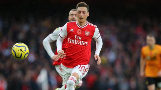 Mesut Özil - Player profile 19/20 | Transfermarkt