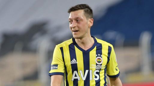 Mesut Ozil Spielerprofil 20 21 Transfermarkt