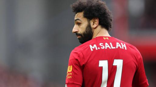 Mohamed Salah - Profil du joueur 19/20 | Transfermarkt