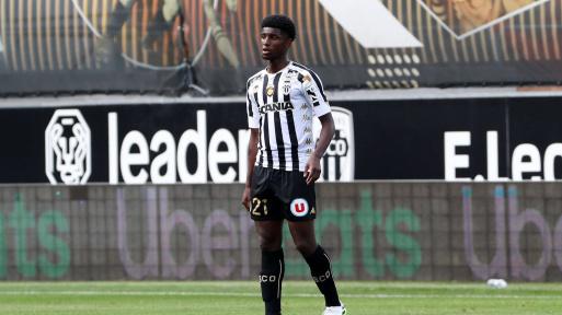 Mohamed-Ali Cho - Player profile 20/21 | Transfermarkt