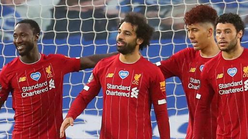 Mohamed Salah Player Profile 20 21 Transfermarkt