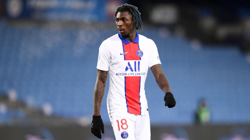 Moise Kean Player Profile 20 21 Transfermarkt