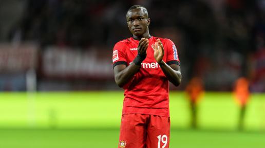 Moussa Diaby - Player profile 20/21 | Transfermarkt