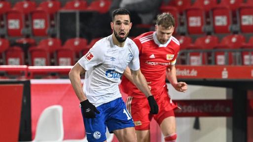 Nabil Bentaleb - Player profile   Transfermarkt
