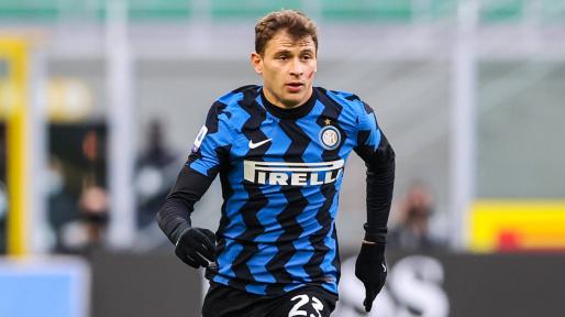 Nicolò Barella - Player profile 20/21 | Transfermarkt