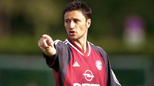 Niko Kovac Player Profile Transfermarkt
