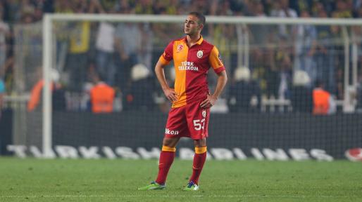 Nordin Amrabat Sofyan Amrabat Galatasaray Transferi