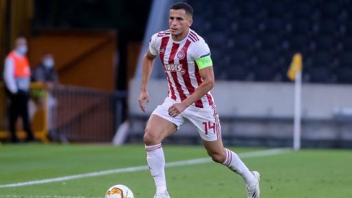 Omar Elabdellaoui Oyuncu Profili 20 21 Transfermarkt
