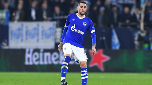Omar Mascarell - Spielerprofil 21/22 | Transfermarkt