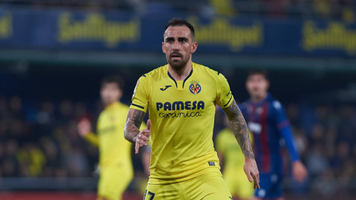 Paco Alcacer Alter
