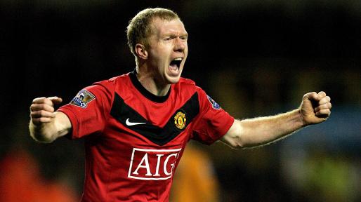 Paul Scholes - Player profile | Transfermarkt
