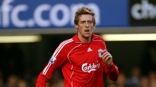Peter Crouch - Player profile | Transfermarkt