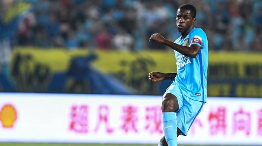 Ramires - Player profile 2020 | Transfermarkt