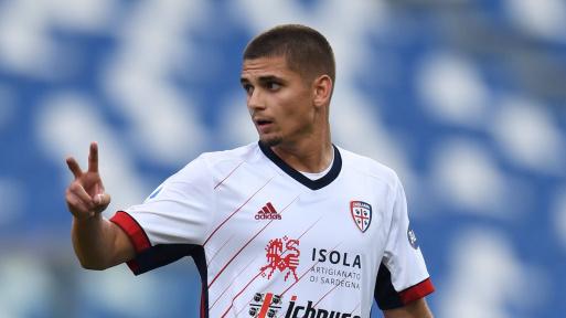 Răzvan Marin - Profil pemain 20/21 | Transfermarkt