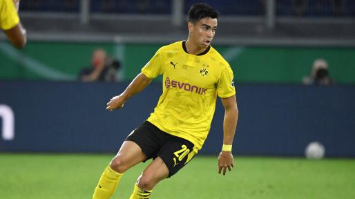Reinier - Player profile 20/21 | Transfermarkt