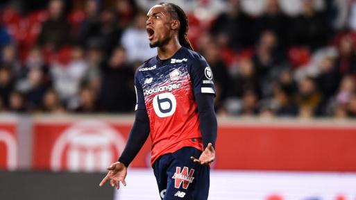 Renato Sanches - Player profile 21/22 | Transfermarkt