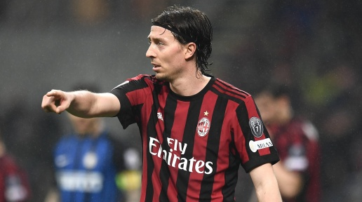 Riccardo Montolivo - Player profile   Transfermarkt