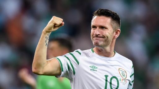 Robbie Keane - Player Profile | Transfermarkt