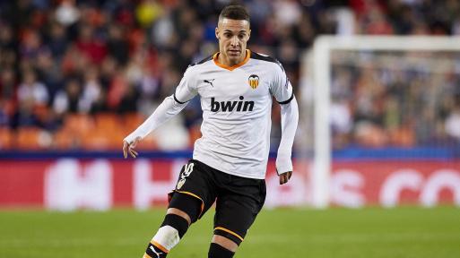 Rodrigo - Player profile 20/21 | Transfermarkt
