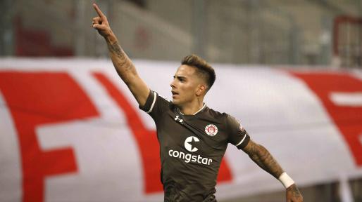 Rodrigo Zalazar - Perfil del jugador 20/21   Transfermarkt