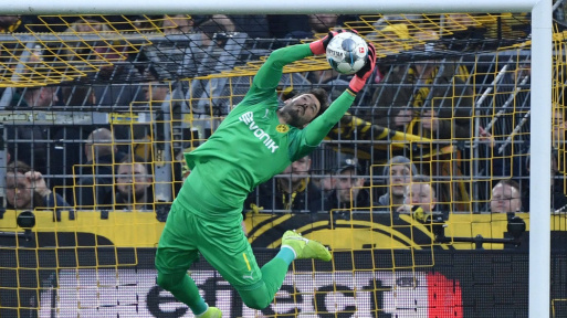 Roman Bürki - Player profile 21/22   Transfermarkt