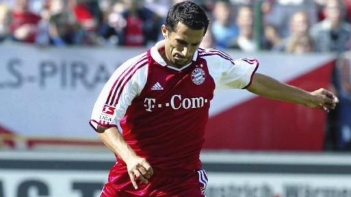 Hasan Salihamidzic Player Profile Transfermarkt