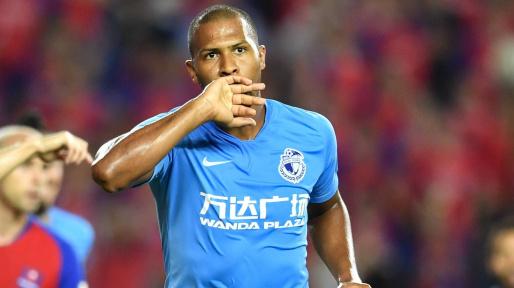 Salomón Rondón - Player profile 2021 | Transfermarkt