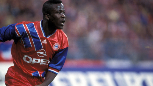 Samuel Kuffour - Player profile | Transfermarkt