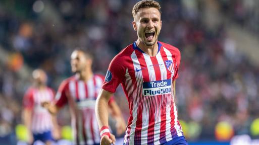 Saúl Ñíguez - Player profile 19/20 | Transfermarkt