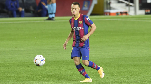 Sergiño Dest - Player profile 20/21 | Transfermarkt