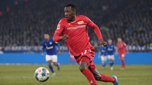 Sheraldo Becker - Player profile 20/21 | Transfermarkt