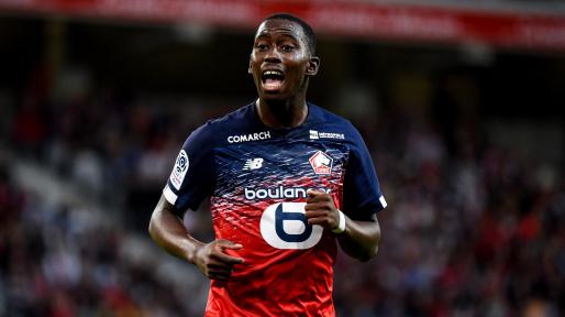 Boubakary Soumaré - Player profile 19/20 | Transfermarkt