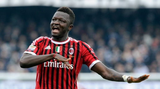 Sulley Muntari - Player profile | Transfermarkt
