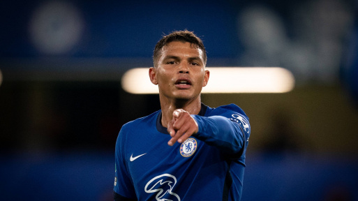 Thiago Silva - Player profile 21/22 | Transfermarkt