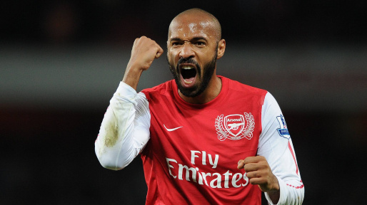 Thierry Henry - Player profile | Transfermarkt