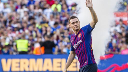 Thomas Vermaelen - Player profile 2020   Transfermarkt