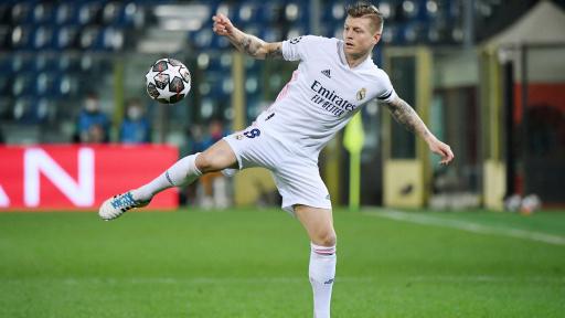 Toni Kroos - Profil du joueur 20/21   Transfermarkt