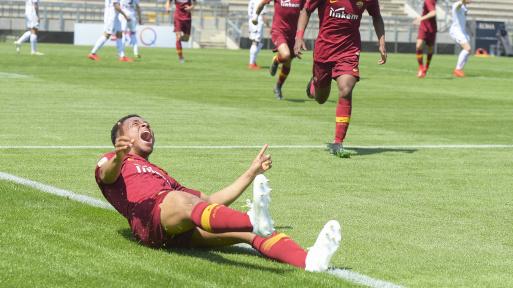 Vicente Besuijen Player Profile 20 21 Transfermarkt