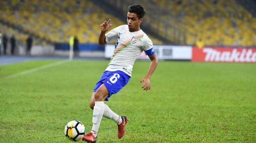 Vikram Pratap Singh - Player profile 20/21 | Transfermarkt
