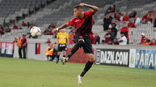 Vitinho Player Profile 2020 Transfermarkt