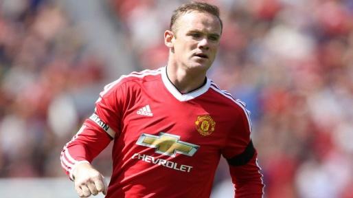 Wayne Rooney Transfermarkt