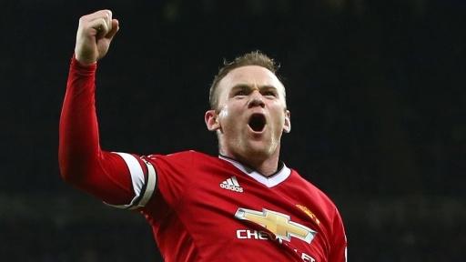 Rooney Transfermarkt