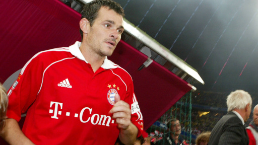 Willy Sagnol Player Profile Transfermarkt