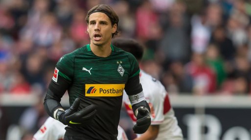 Yann Sommer Player Profile 20 21 Transfermarkt