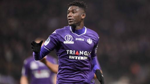 Yaya Sanogo - Player profile | Transfermarkt