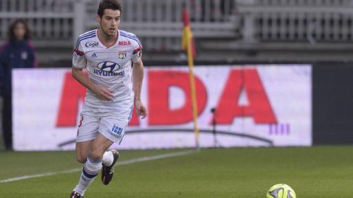 Yoann Gourcuff Player Profile Transfermarkt