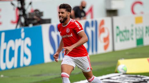 Yuri Alberto - Oyuncu profili 2021   Transfermarkt