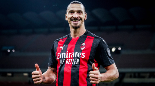 Zlatan Ibrahimovic - Player profile 20/21 | Transfermarkt
