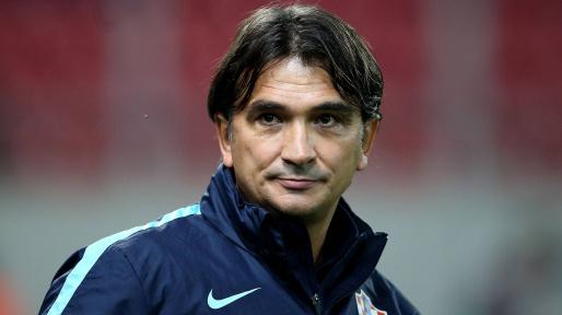 © imago images - Kroatiens Nationaltrainer Zlatko Dalic: 2018 noch Vizeweltmeister, jetzt wird über die Nachfolge diskutiert. Nenad Bjelica ist ein Kandidat