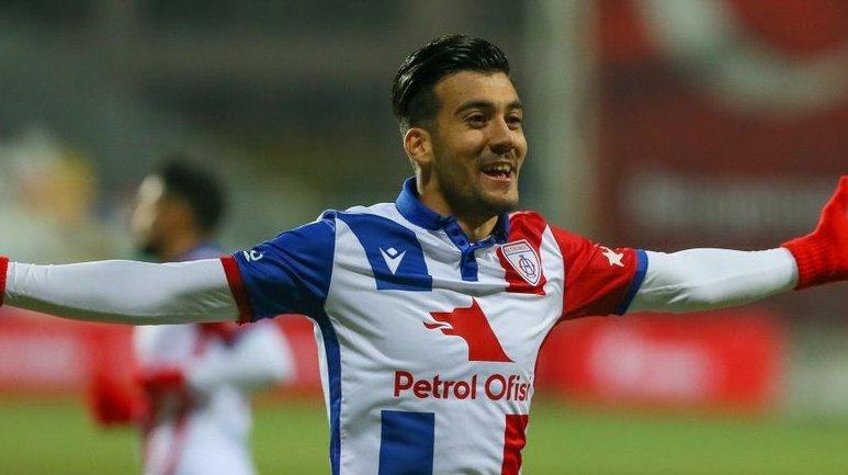 atakan uner altinordu 1598007810 45780 - Beşiktaş transferi bitirdi! 3 yıllık sözleşme